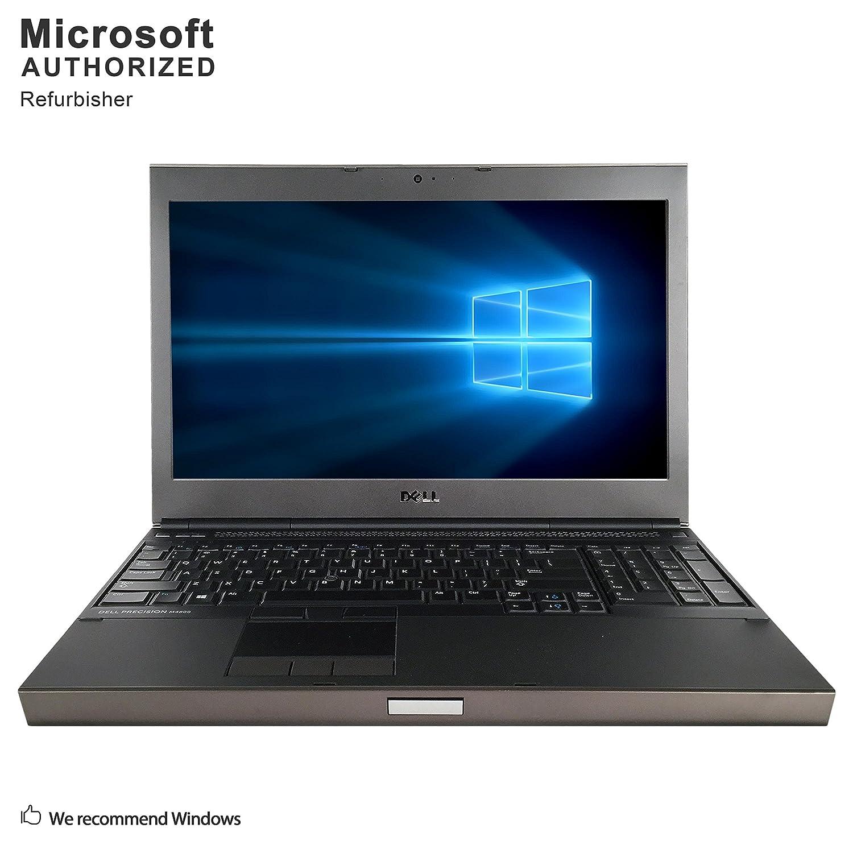 Amazon com: 2019 DELL Precision M4800, Intel CoreI7-4800MQ