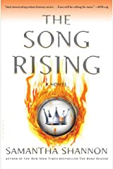 The Song Rising (The Bone Season) Kindle Edition