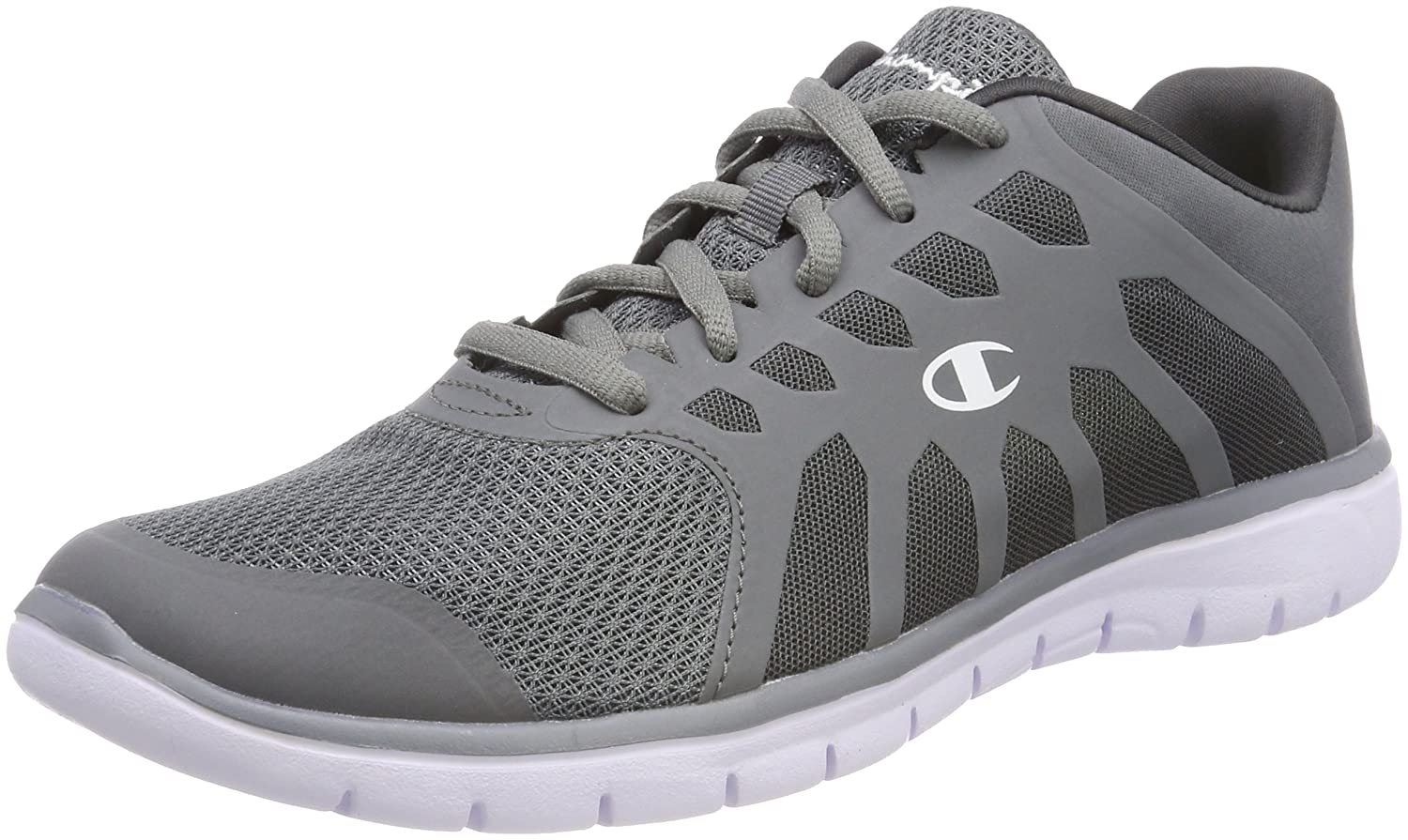 TALLA 41.5 EU. Champion Low Cut Shoe Alpha, Zapatillas de Running para Mujer