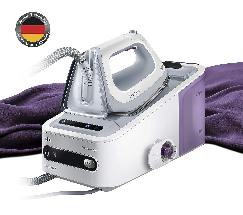 Braun CareStyle 5 IS5043 Steam Generator -White Braun GmbH IS 5043 0128781602