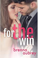 For The Win: A Boss Employee Standalone Romance (Gaming The System Book 4) Kindle Edition