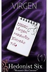 Virgen - La Lista #1 (Spanish Edition) Kindle Edition