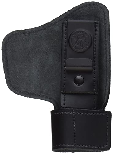 Best Holsters For Ruger SR9c In 2019 Reviews - [TOP 5] Picks