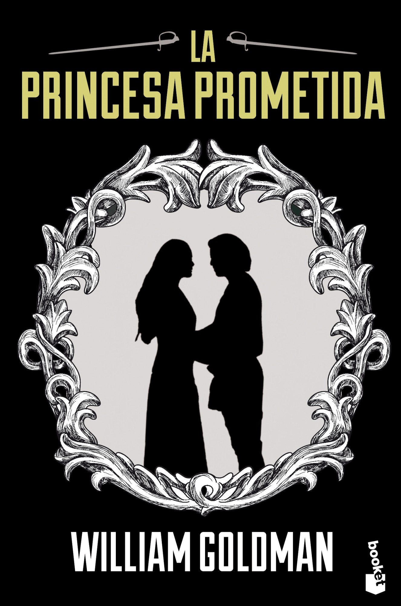 La princesa prometida (Bestseller): Amazon.es: Goldman, William ...