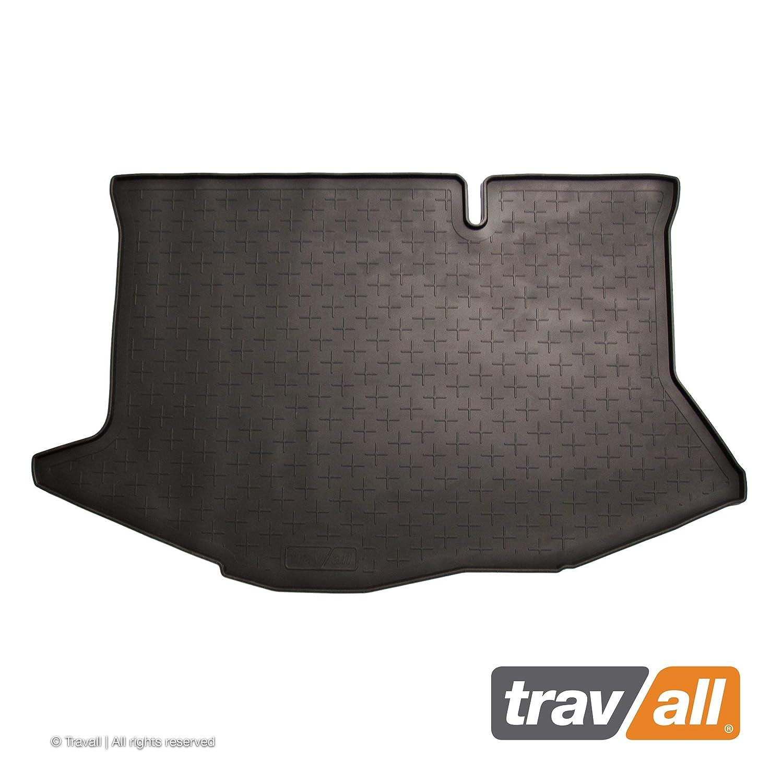 Tapis de Coffre en Caoutchouc sur Mesure Travall/® Liner TBM1007
