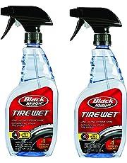Black Magic BM23 Tire Wet, 23 oz. - 2 Pack