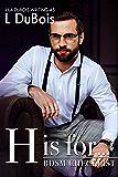 H is for...: Standalone Billionaire Club Romance (Checklist Book 8)
