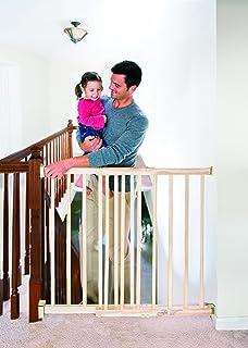 Advanta Stairway Gate White Amazon Ca Baby