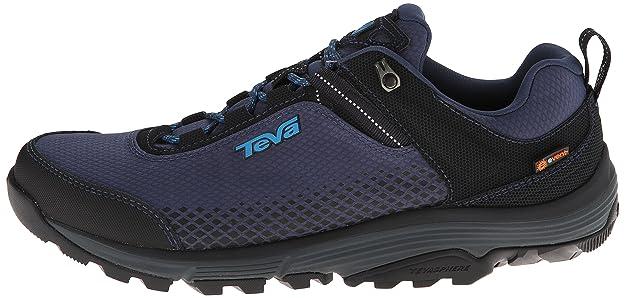 2aa0553a7ee Teva Men's Surge Event Hiking Shoe,Insignia Blue,11.5 M US: Amazon ...