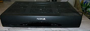 Nokia SAT 820S Receiver Sat-TV: Amazon de: Heimkino, TV & Video