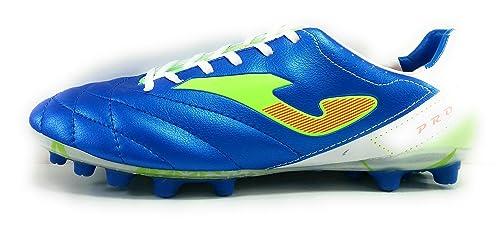 Joma N10 Botas Fútbol para Césped Artificial (43.5 EU)  Amazon.es ... 7b937bddac00f