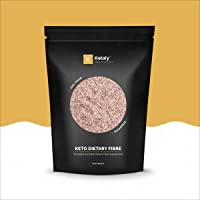 Ketofy - Keto Dietary Fibre (250g) | for All Keto Related Digestion Issues