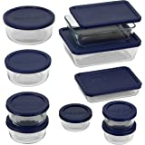 Pyrex Simply Store 20 Piece Container Set