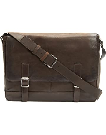 FRYE Men s Oliver Messenger