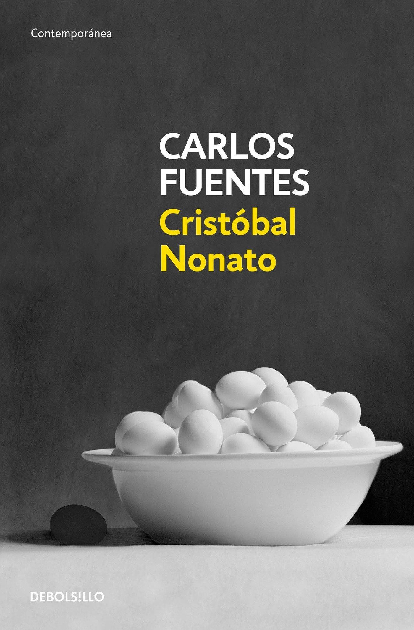 Download Cristobal Nonato / Christopher Unborn (Spanish Edition) pdf