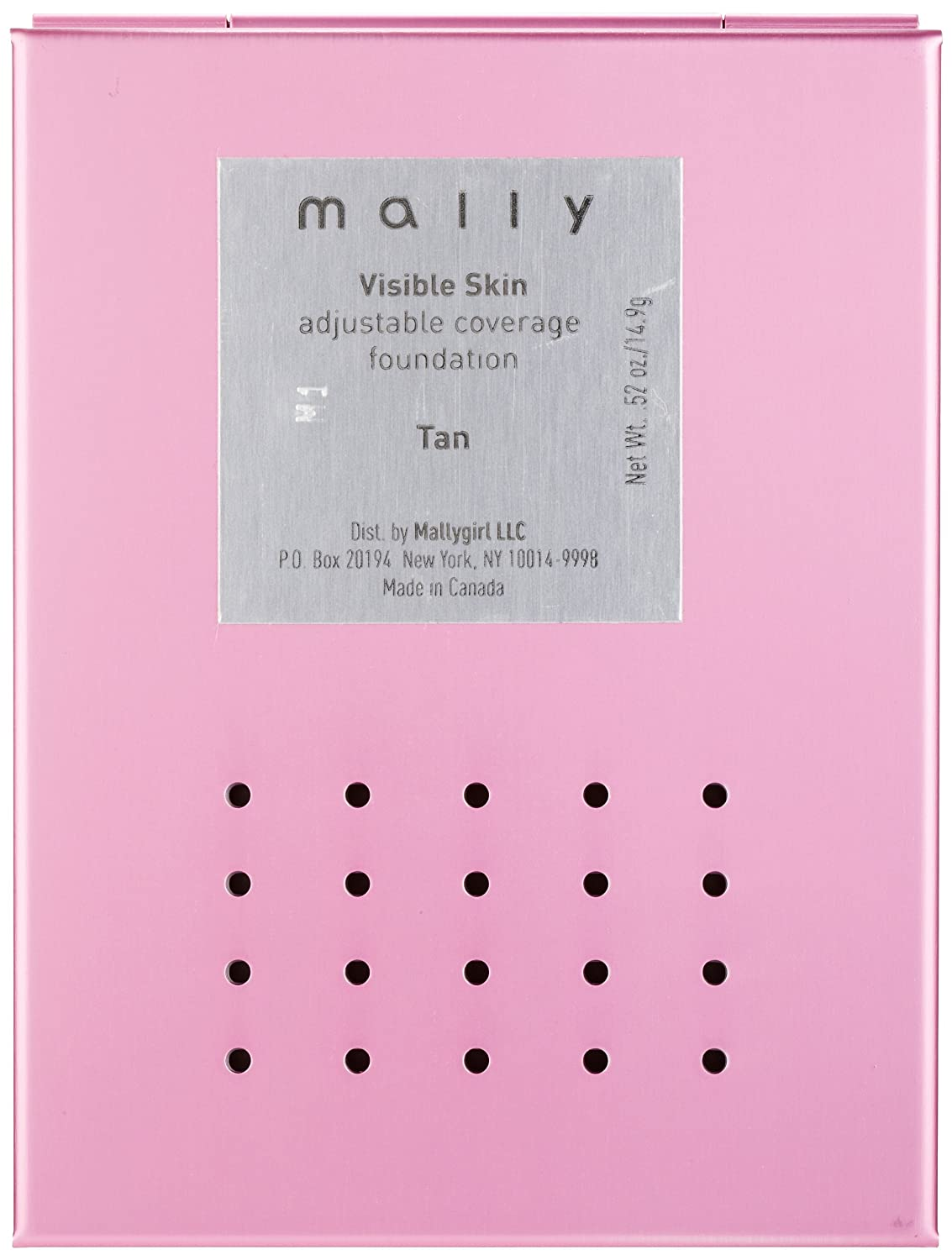 Visible Skin Adjustable by mally #5