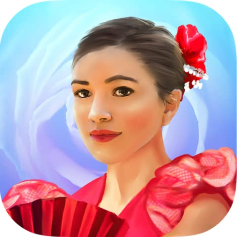 Espagne Costumes Images - Flamenco Dancer Lessons - Make Me Pretty