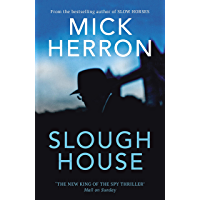Slough House (Slough House Thriller Book 7)