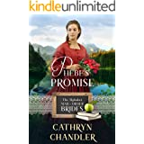 Phebe's Promise (The Alphabet Mail-Order Brides Book 16)