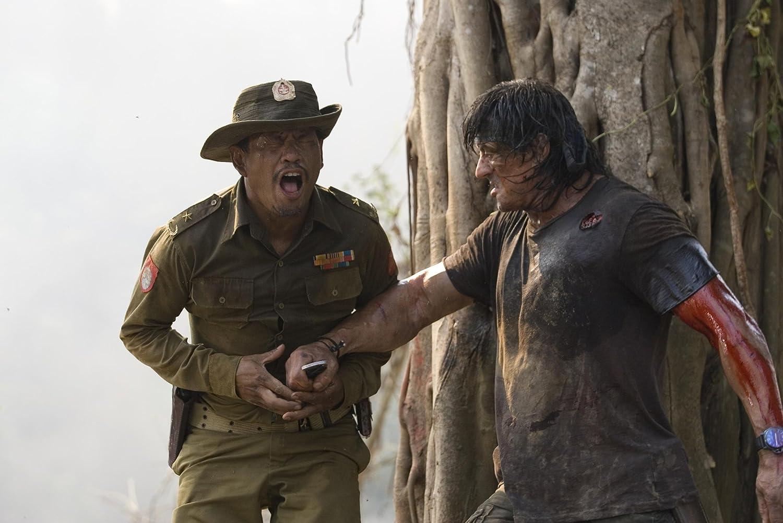 Rambo [Edizione: Stati Uniti]: Amazon.it: Rambo: Film e TV