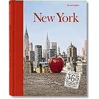 TASCHEN 365 Day-by-Day. New York (Varia 25) [Idioma