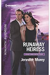 Runaway Heiress (Cold Case Detectives Book 5) Kindle Edition