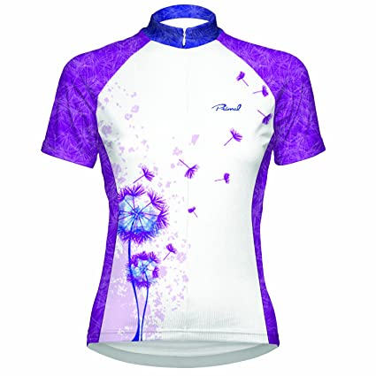 Amazon.com   Primal Wear Women s Paardebloem Cycling Jersey 842853c8f