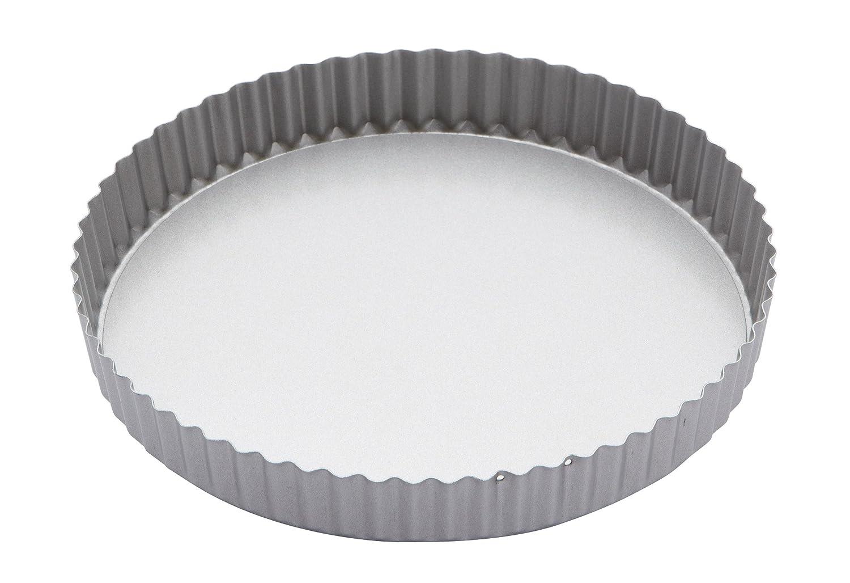Kitchencraft Quiche-Form, mit herausnehmbarem Boden, 23 cm KC2BK17