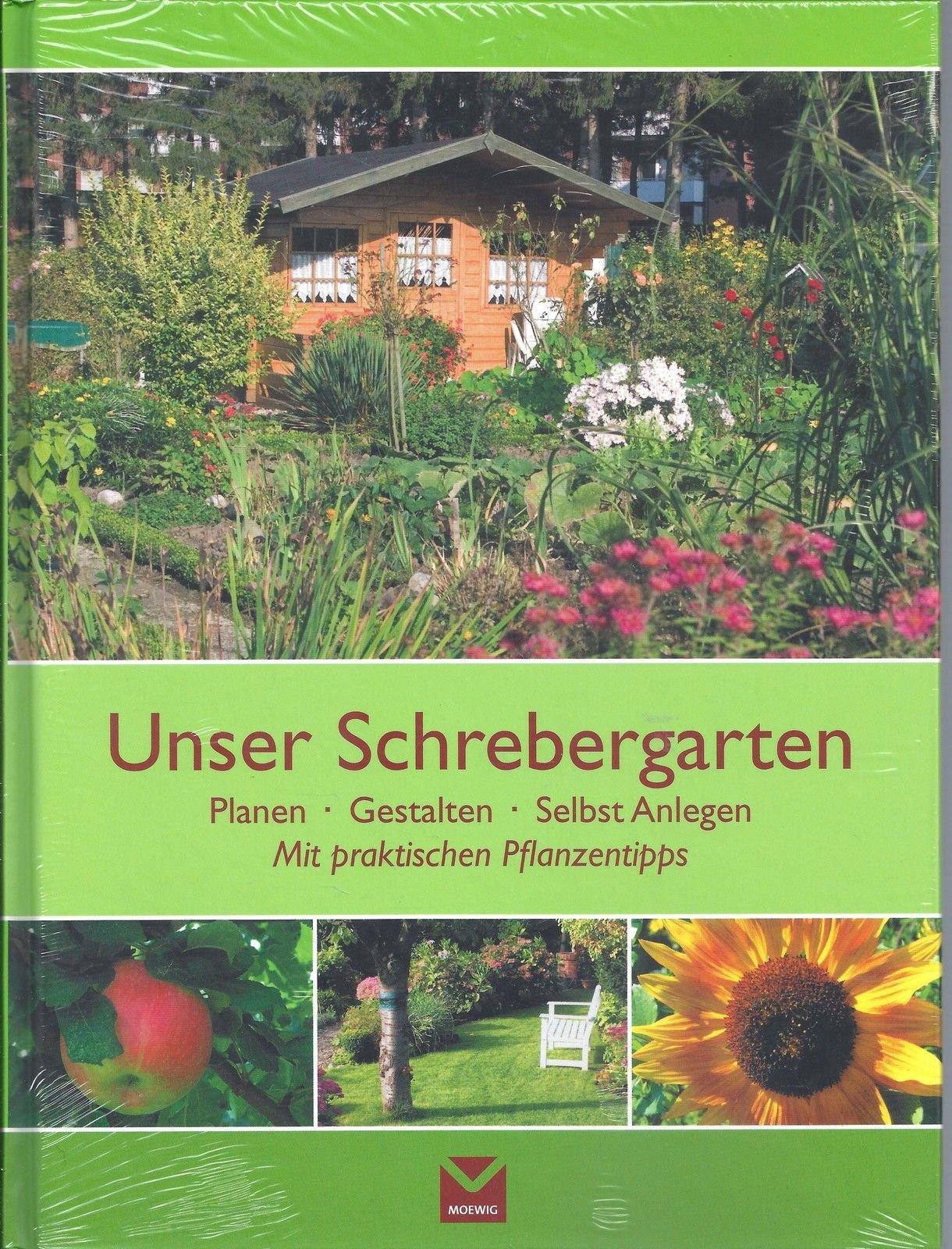 Elegant Kleingarten Gestalten Design