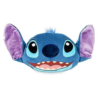 Disney Stitch Plush Pillow – 26 Inches: Toys & Games