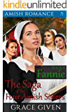Fannie (The Saga of the Four Amish Sisters Book 4)
