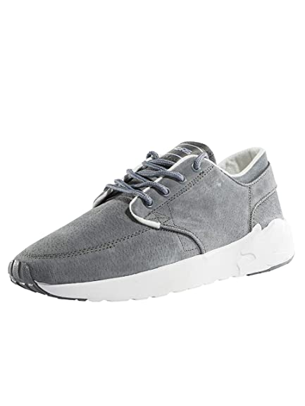 Dangerous DNGRS Men Sneakers Creator Grey 44  Amazon.co.uk  Shoes   Bags ad95c944b8c