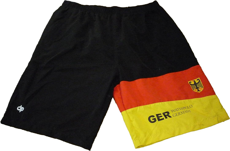 Diapolo Hungary 2/Short Breve Pantaloni National Collezione