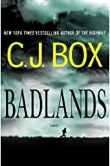 Badlands: A Novel (Highway (feat. Cody Hoyt / Cassie Dewell) Book 3) Kindle Edition