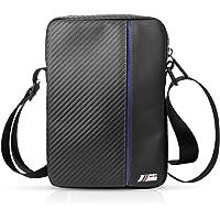 BMW bmtb10capnbk Travel Bag 9–10Pulgadas Carbon Inspiration, M