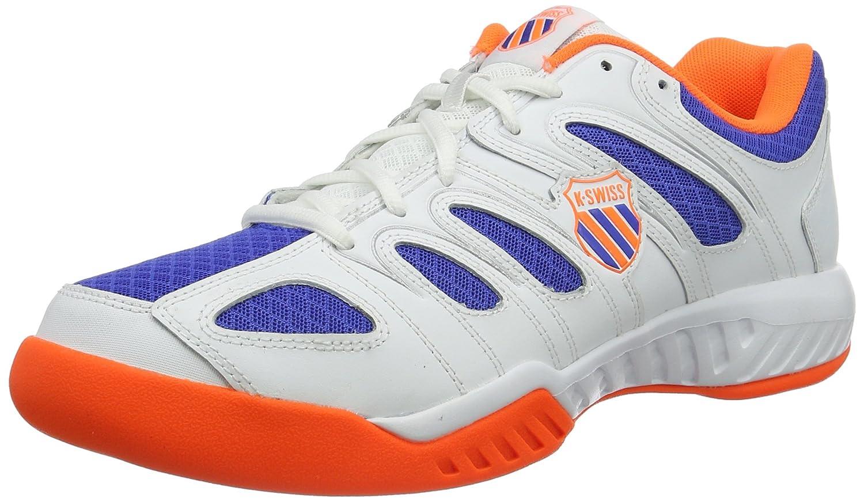 K-Swiss Calabasas Mesh - Zapatillas para Hombre, Color Blanco ...