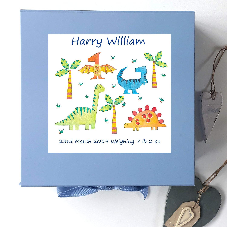 Baby Keepsake Box NEW Ideal Gift Little Boys