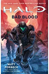 Halo: Bad Blood Kindle Edition