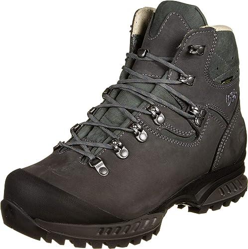 Hanwag Tatra II Wide GTX Shoes Herren Asphalt 2019 Schuhe