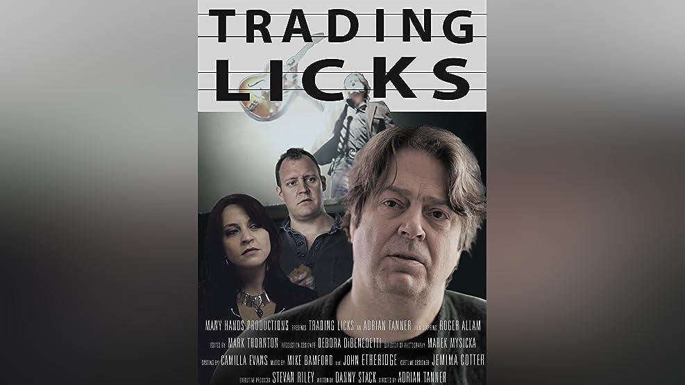 Trading Licks