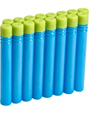 BOOMco. Extra Darts Pack, Blue with Green Tip