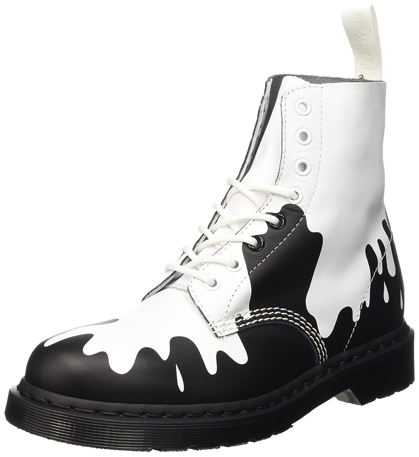 Dr. Martens Women's Pascal Leather Pascal-W