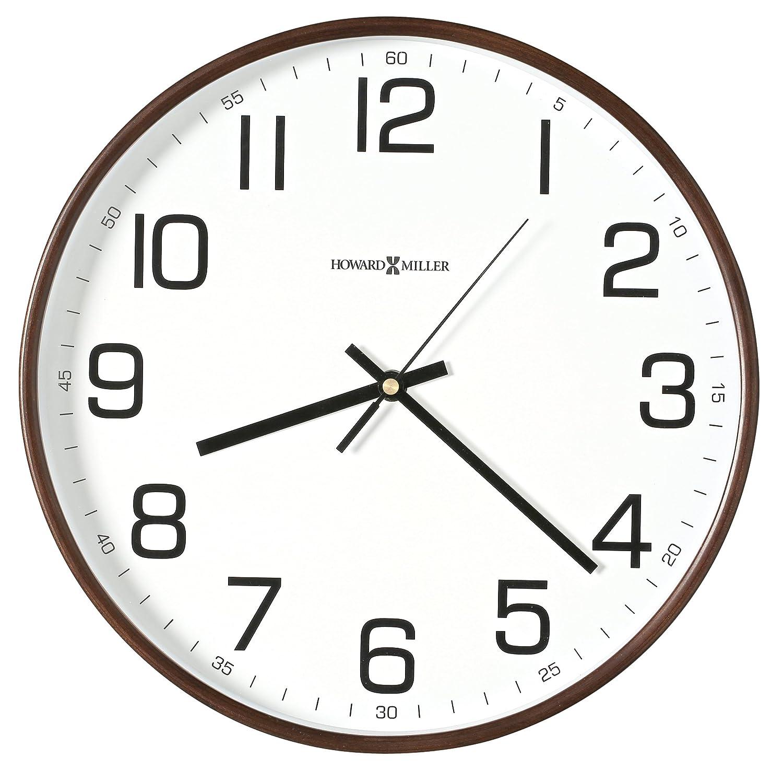 howard miller wall clock Amazon.com: Howard Miller Kenton 13