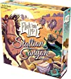 Passport Games Current Edition Flickem Up Stallion Canyon Board Game