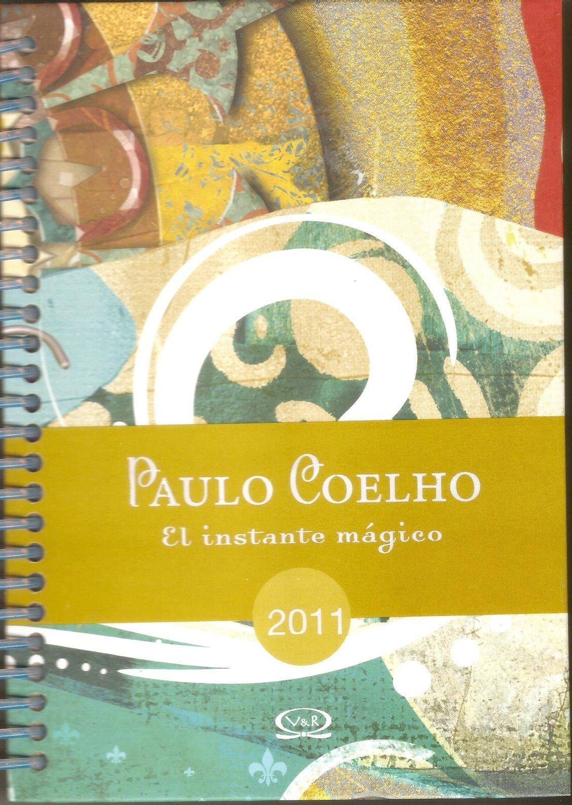 AGENDA 2011 PAULO COELHO: Paulo Coelho: Amazon.com: Books
