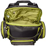 Jeep Perfect Pockets Baby Diaper Bag Backpack