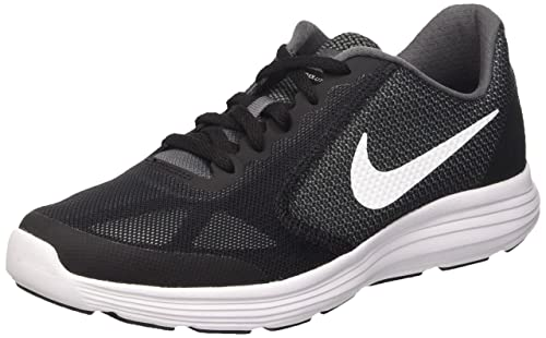 e905bdf9ab Nike Boy s Revolution 3 (GS) Running Shoes  Buy Online at Low Prices ...