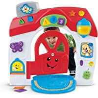 Fisher-Price Laugh & Learn Smart Stages Home Playset