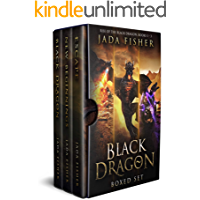 Black Dragon Boxed Set: Rise of the Black Dragon, Books 1 - 3 (Rise of the Black Dragon Omnibus)
