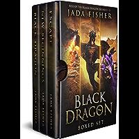 Black Dragon Boxed Set: Rise of the Black Dragon, Books 1 - 3 (Rise of the Black Dragon Omnibus) (English Edition)